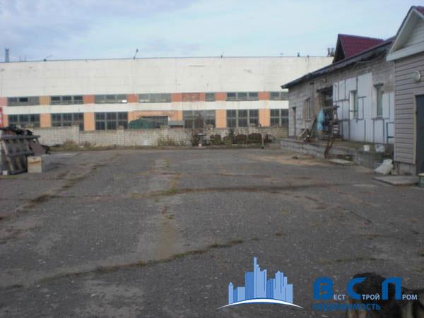 продажа коммерческого здания бобруйск