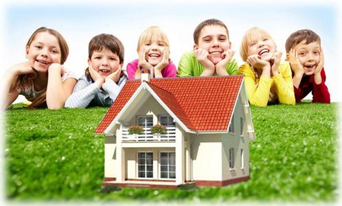 почему для покупки выбирают всп, услуги агентства недвижимости, загородный дом, купить недвижимость
