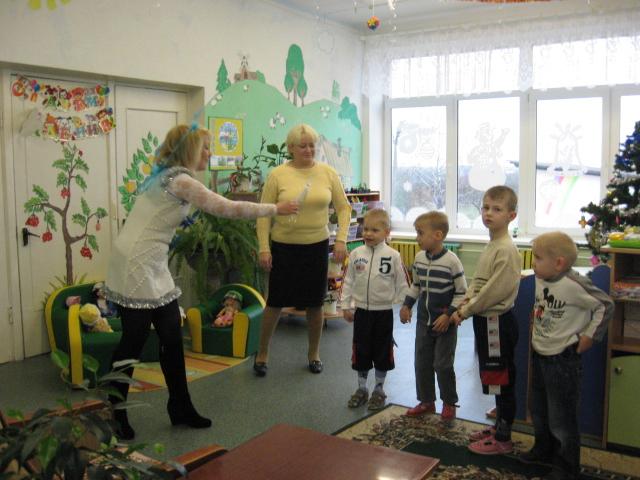 благотворительность всп недвижимость, новый год в детском доме