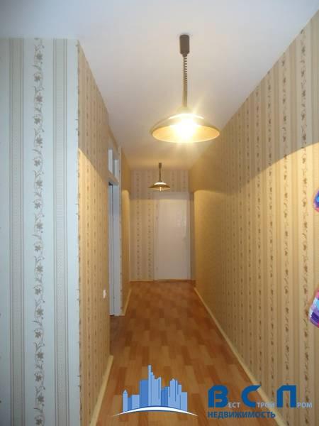 трехкомнатная квартира на гаруна